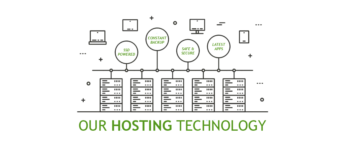 web-hosting-technology